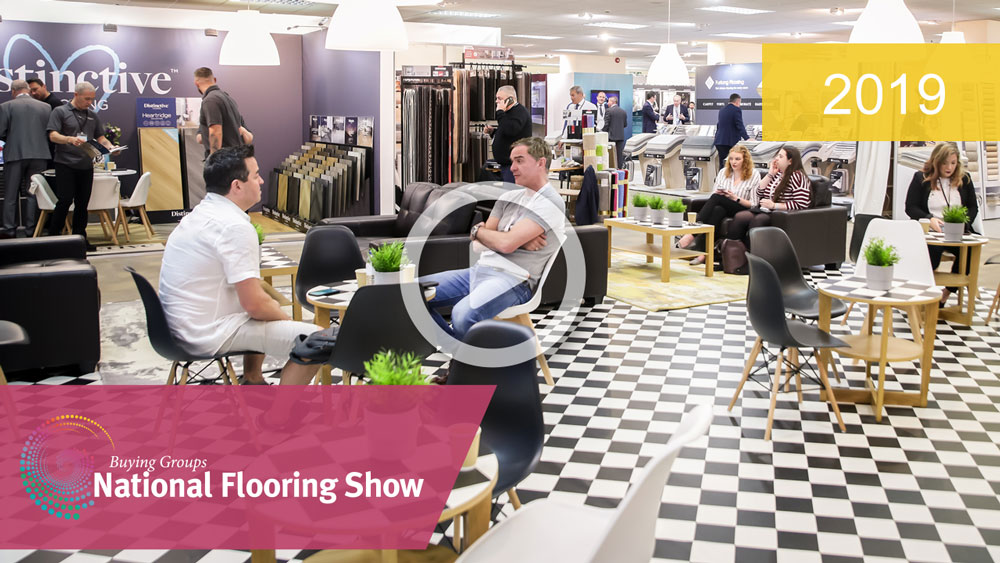 The Buying Groups' National Flooring Show